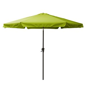 Tilt-g Patio Umbrella - Lime Green