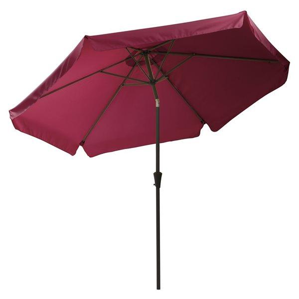 Tilt-g Patio Umbrella - W-e Red