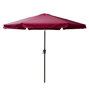 Tilt-g Patio Umbrella - W-e Red