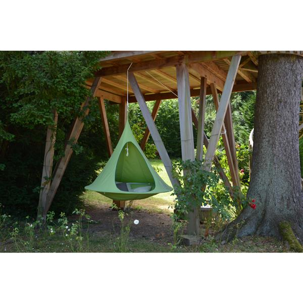 """Vivere Double Cacoon - Leaf Green - 72"""""""