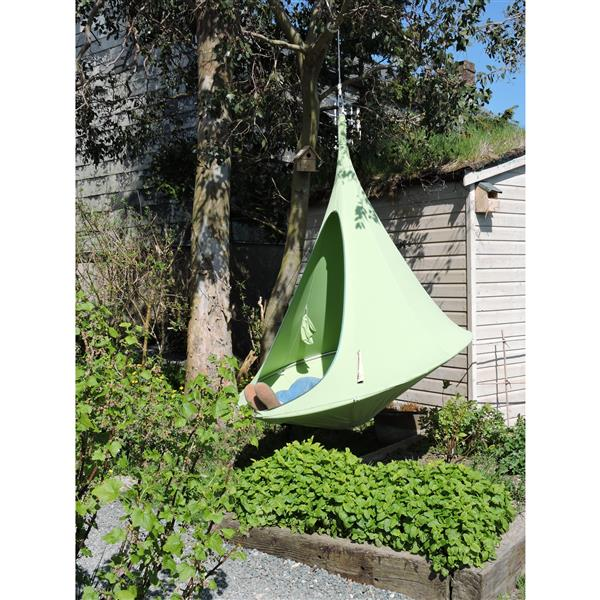 Vivere Single Cacoon- Leaf green - 60-in