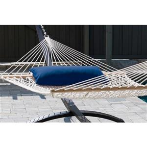 Sunbrella®  Hammock Pillow - Navy - 34