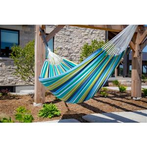 Brazilian Style Hammock Single - Cayo Reef - 11'