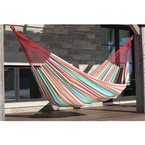 Brazilian Style Hammock Single - Salsa - 11'