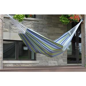Vivere Brazilian Style Hammock Single - Oasis - 11-ft