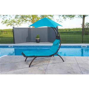 The Original Dream Lounger ™- True Turquoise