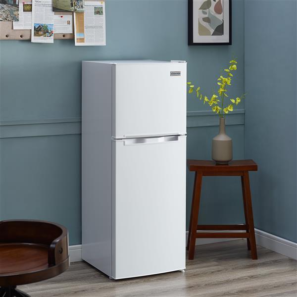 Réfrigérateur compact Marathon, Blanc, 4.8 pi.cu