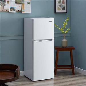 Marathon Compact Two-Door Refrigerator - 4.8 cu.ft.
