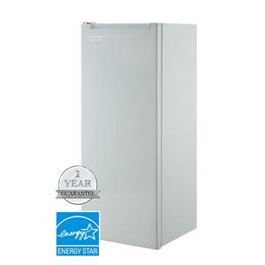 Marathon Upright Freezer in White - 6.5 cu.ft.