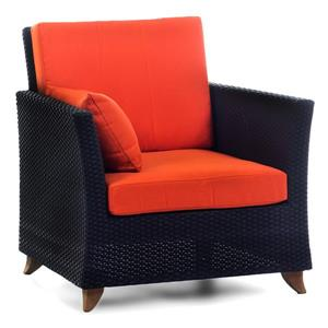 All Things Cedar Deep Seat Chair