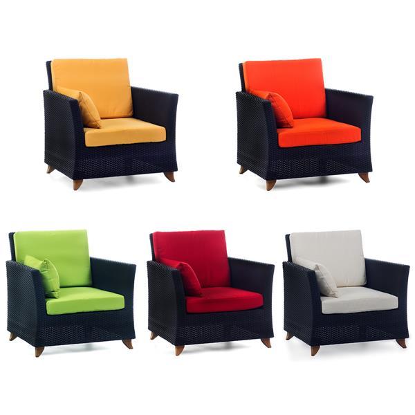Deep Seat Chair
