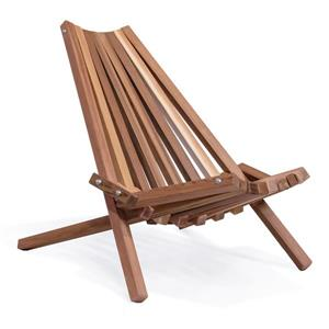 All Things Cedar Stick Chair - Natural