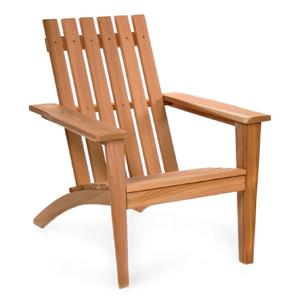 All Things Cedar Adirondack Easyback Chair