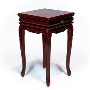 Shaped Leg Table