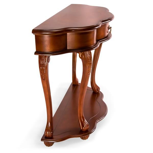Table Entrée Vieux Monde
