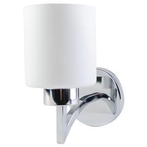 Markam Wall Light - 1 Light - White