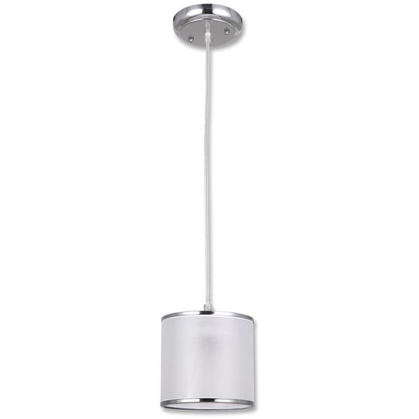 Portland Pendant - 1 Light