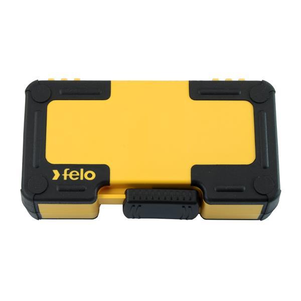 Felo Standard Pocket Size Ratchet Set - 18-Piece