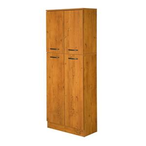 Axess 4-Door Storage Pantry - 23.5