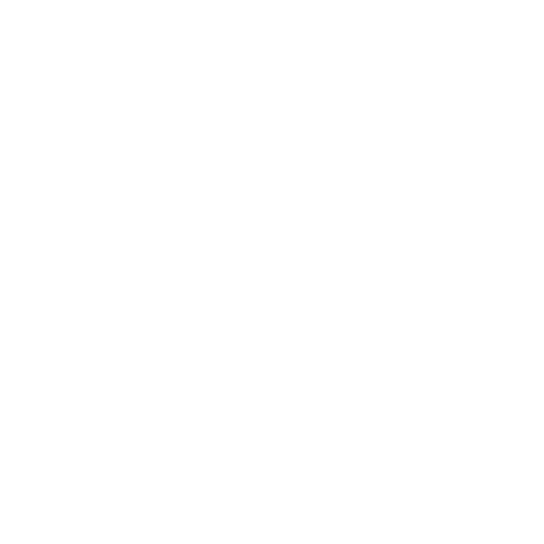 Table de chevet avec organisateur de fils Reevo, blanc