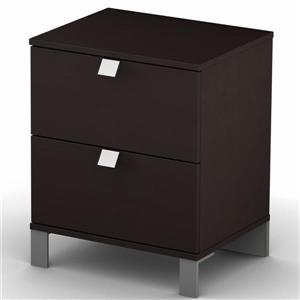 Spark 2-Drawer Nightstand - 19.5