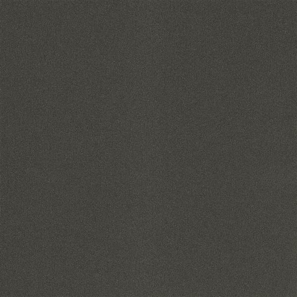 Table de chevet avec rangement Cosmos, onyx noir et charbon