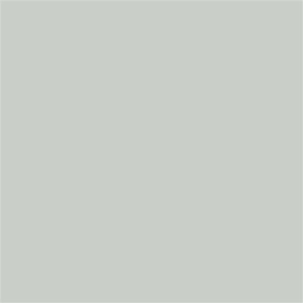 Table de chevet avec organisateur de fils Reevo, gris clair