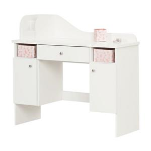 Vito Makeup Desk with Drawer - 41.75