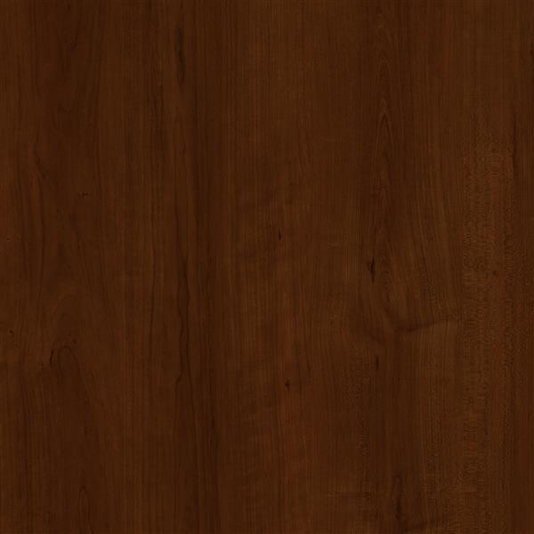 South Shore Furniture Vito Headboard - Full/Queen - Sumptuous Cherry