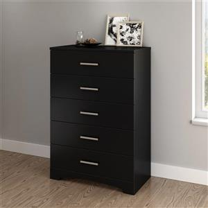 Gramercy 5-Drawer Chest - 33