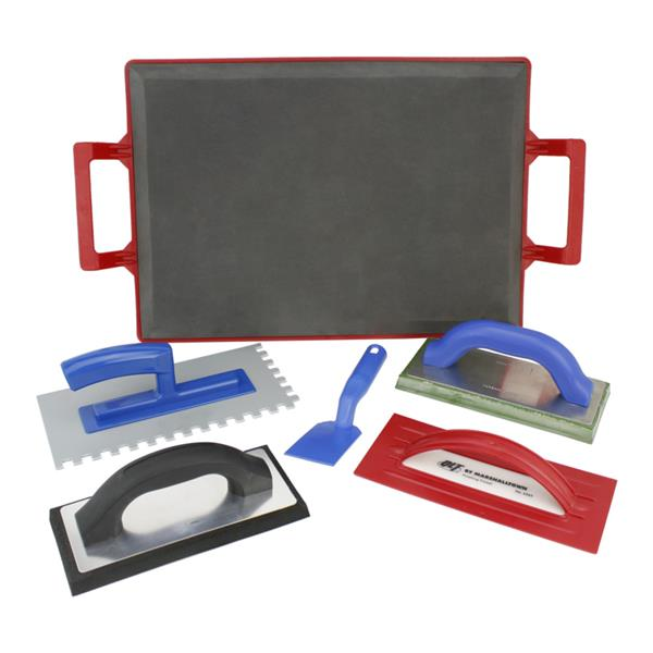 Trousse d'installation or