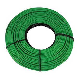Snow Melt Cable - 240 V - 428 ft. - 20.9 A