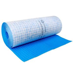 WarmlyYours Prodeso Membrane Roll - 54 sq.ft. - 3.3' x 16.4'