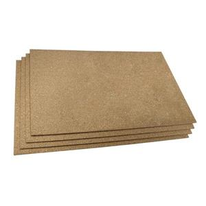 WarmlyYours Cork Insulating Underlayment - 24-in x 36-in - Pack of 4 Sheets