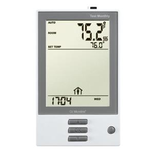 nHance Thermostat Programmable with Floor Sensor