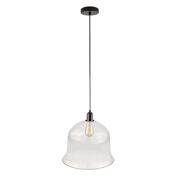 BAZZ Bell Shaped Single Pendant Light