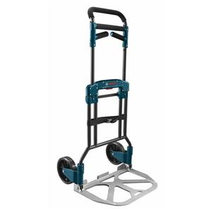 Bosch Heavy-Duty Folding Jobsite Mobility Cart