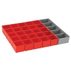 Organizer Insert Set for L-Boxx System - 26 Pieces