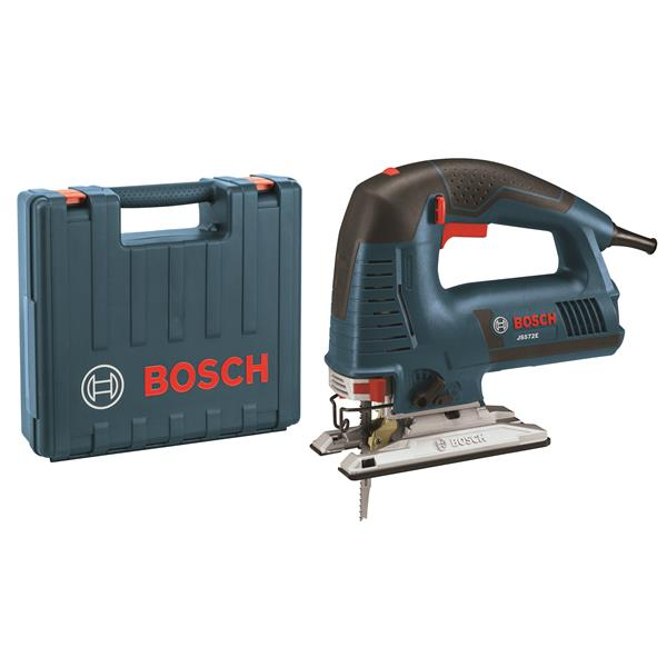 Bosch 7.2 Amp Top-Handle Jig Saw Kit