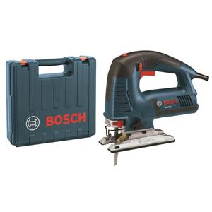 Bosch 7.2 Amp Top-Handle Jig Saw Kit
