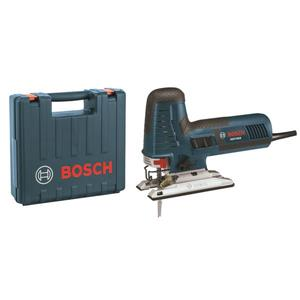 7.2 Amp Barrel-Grip Jig Saw Kit
