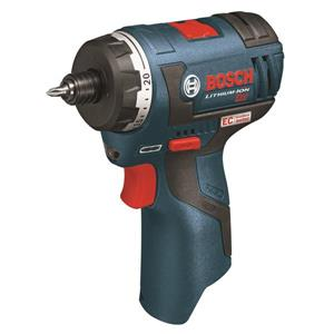 Bosch EC Brushless Two-Speed Pocket Driver - 12 V