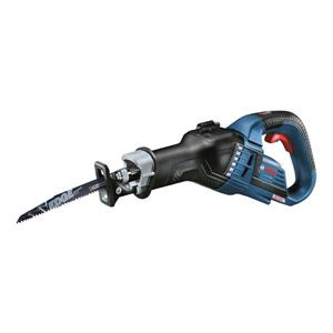 Bosch Brushless Stroke Multi-Grip Recip Saw - 18V - 1.25""