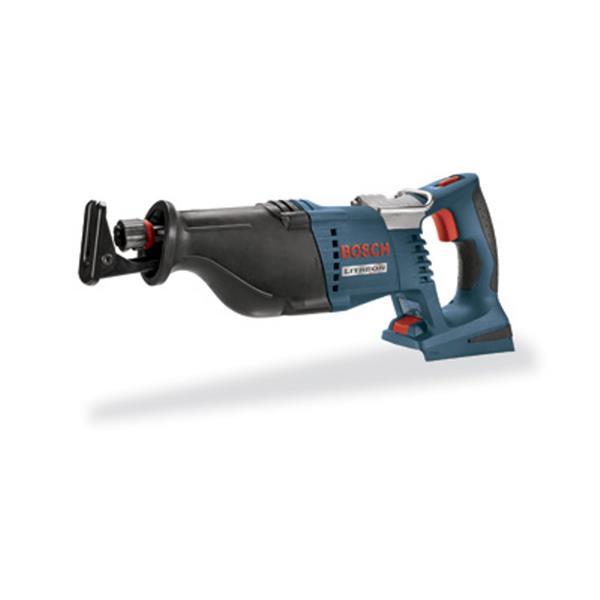 "Bosch D-Handle Reciprocating Saw - 36V - 1-1/8"""