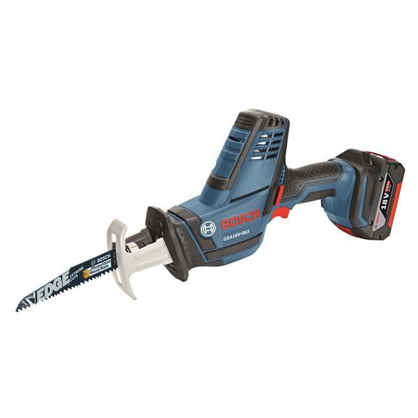 Bosch Compact Reciprocating Saw - 18V
