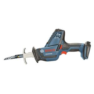 Scie alternative compacte Bosch, 18 volts