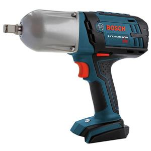 Bosch High Torque Impact Wrench - 18V