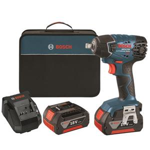 Bosch Impact Wrench - 18V - 1/2""