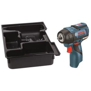 Bosch Brushless Impact Wrench - 12 V - 3/8