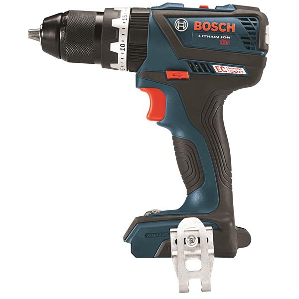"""Bosch Brushless Percussion Drill Driver - 18 V - 1/2"""""""